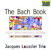 Bach Book 40th Anniversary Album by Jacques Loussier