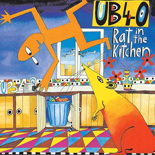 Rat In The Kitchen von UB40