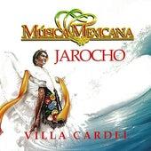 Jarocho by Villa Cardel
