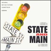 State And Main - Music From The Motion Picture by Patti LuPone