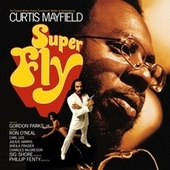 Superfly by Curtis Mayfield