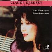Melodies by Yumi Nara