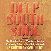 Deep South Soul von Various Artists