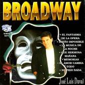 Grandes Temas de Broadway by José Luis Duval