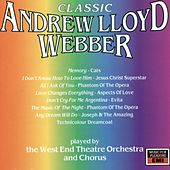 Classic Andrew Lloyd Webber by The West End Theatre Orchestra