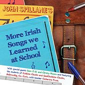 More Irish Songs We Learned At School by John Spillane