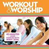 Workout & Worship von Various Artists