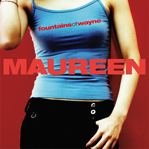 Maureen von Fountains of Wayne