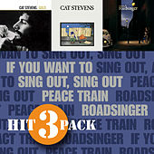 If You Want To Sing Out, Sing Out / Peace Train / Roadsinger by Various Artists