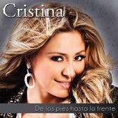 De Los Pies Hasta La Frente by Cristina