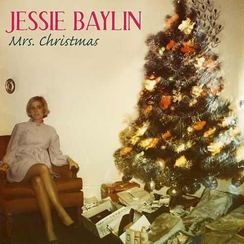 Mrs Christmas by Jessie Baylin