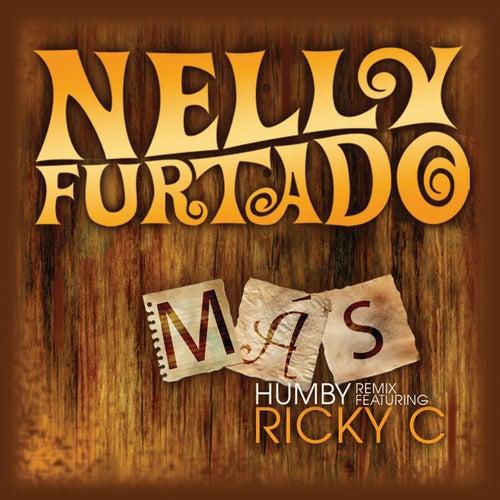Más (Humby Remix) by Nelly Furtado