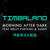 Morning After Dark (Featuring Nelly Furtado & SoShy) by Timbaland