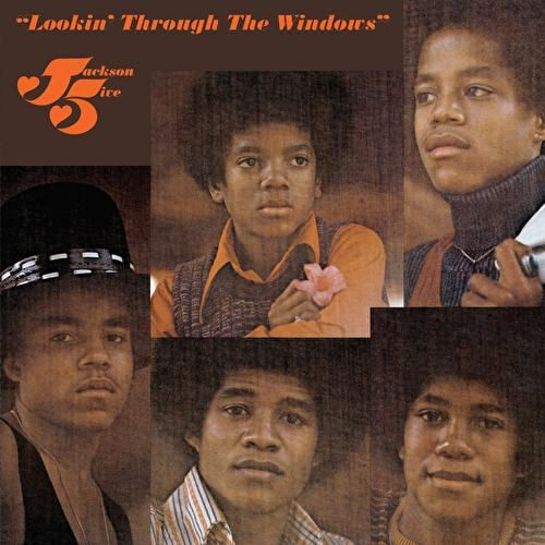 Lookin' Through The Windows by The Jackson 5