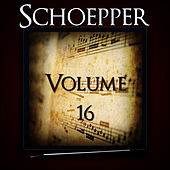 Schoepper, Vol. 16 of the Robert Hoe Collection by Us Marine Band