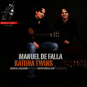 De Falla: Works by Katona Twins