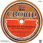 The Crown King of Swing by Fletcher Henderson