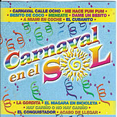 Carnaval en el Sol by Various Artists
