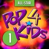 POP 4 Kids 1 von The Countdown Kids