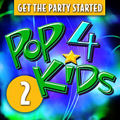 POP 4 Kids 2 by The Countdown Kids