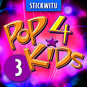POP 4 Kids 3 by The Countdown Kids