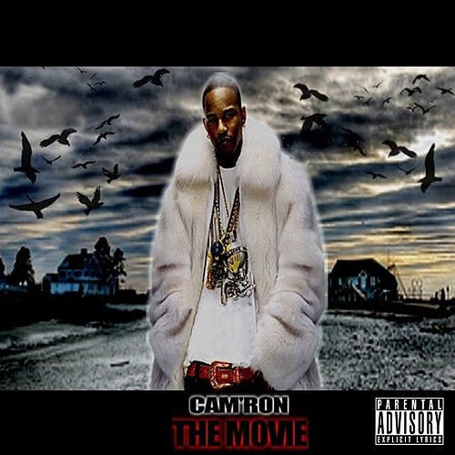 The Movie Mixtape by Cam'ron