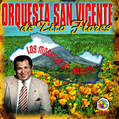 Los Mosaicos Del  Milenio by Orquesta San Vicente de Tito Flores