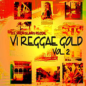 VI Reggae Gold Vol. 2 by Various Artists