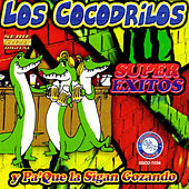 Super Exitos by Cocodrilos