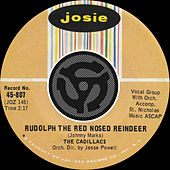 Rudolph The Red Nosed Reindeer / Shock-A-Doo [Digital 45] by The Cadillacs