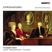 The Mozart Family by Cyprien Katsaris