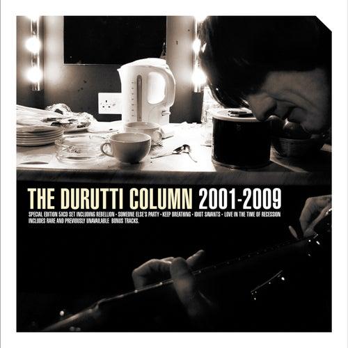 2001-2009 by The Durutti Column