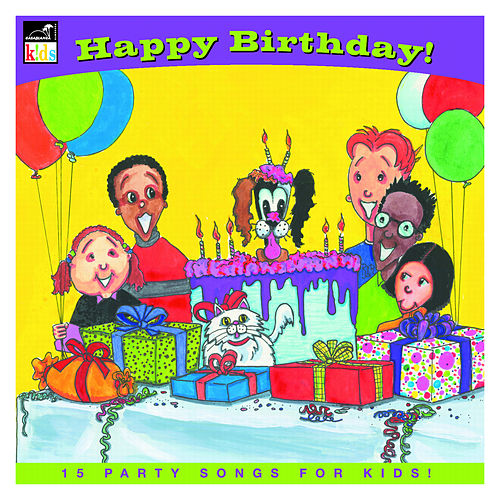 Happy Birthday! by Various Artists