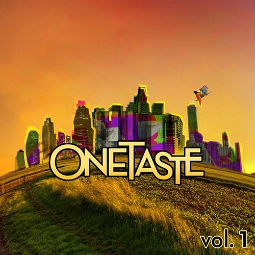 Onetaste Compilation Volume 1. by Various Artists