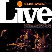 Live In San Francisco by New Mastersounds