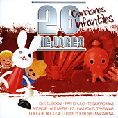 20 Mejores Canciones Infantiles Vol. 5 ( The Best 20 Childen's Songs) by Pequeñas Grandes Voces de Música Infantil