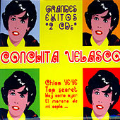 Conchita Velasco. Grandes Éxitos by Conchita Velasco