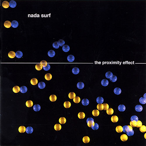The Proximity Effect by Various Artists