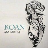 Matariki by Koan