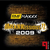 RMF Maxxxessions 2009 Tor Album (Mixed and Compiled by Dj ADHD) by Various Artists