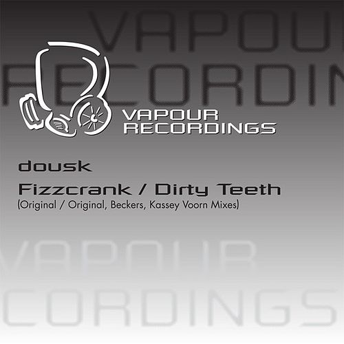 Dirty Teeth by Dousk