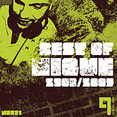 Best of Nique 2003-2009 by Various Artists
