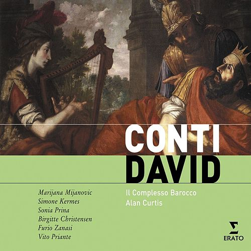 Conti: David by Various Artists