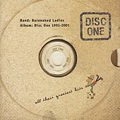 Disc One: All The Greatest Hits 1991-2001 by Barenaked Ladies