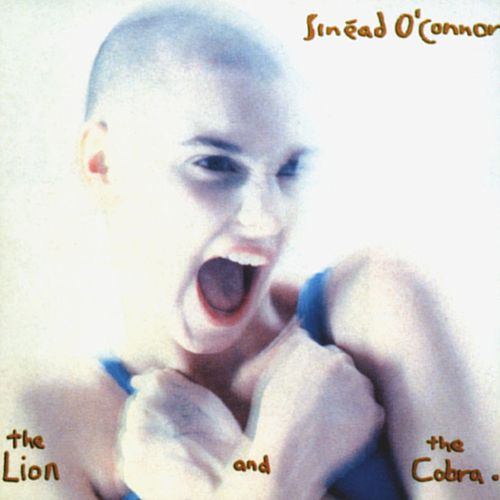 The Lion And The Cobra by Sinead O'Connor