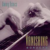 Vanishing Borders by Danny Heines