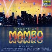 Manhattan Mambo by Hilton Ruiz
