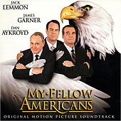 My Fellow Americans by Love Huskies