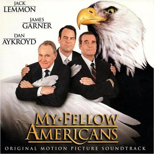 My Fellow Americans by Love Huskies