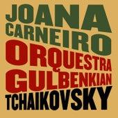 Tchaikovsky: Romeo and Juliet, The Swan Lake & The Nutcracker by Orquestra Gulbenkian